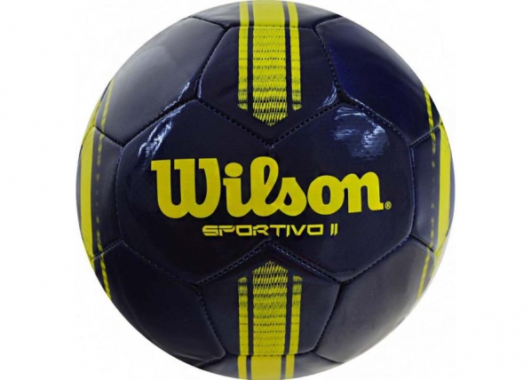 Jalkapallo Wilson NCAA Sportivo II SB SZ5