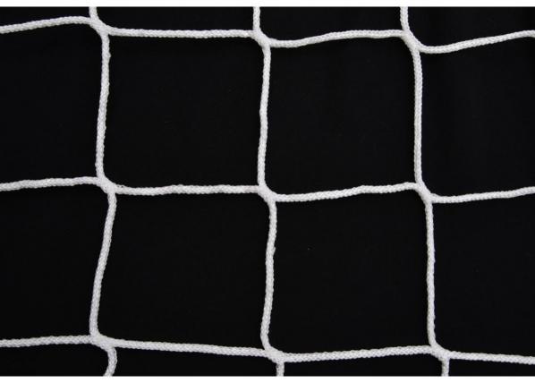 Jalkapallomaalin verkot 2 kpl PP 3,0 x 2,0 m (1,0 / 1,2 m)