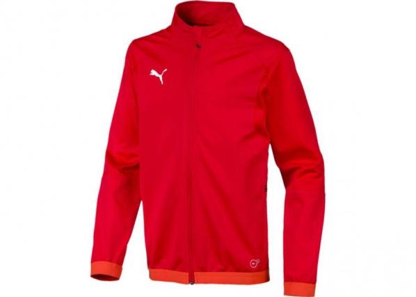 Lasten verryttelytakki Puma Liga Training Jacket Junior 655688 01