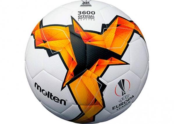 Jalkapallo Molten Replika UEFA Europa League F5U3600-K19