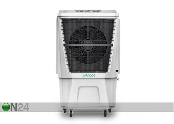 Ilmanjäähdytin tuulettimella Veltron JH165