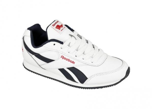 Lasten vapaa-ajan kengät Reebok Royal Classic Jogger 2.0 Jr V70490