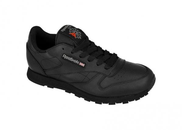 Lasten vapaa-ajan kengät Reebok Classic Leather Jr 50149