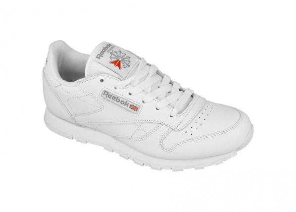 Lasten vapaa-ajan kengät Reebok Classic Leather Jr 50151