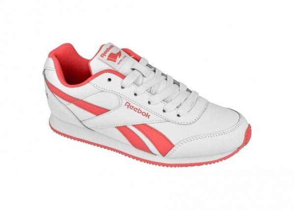 Lasten vapaa-ajan kengät Reebok Royal Classic Jogger 2 Jr V70489