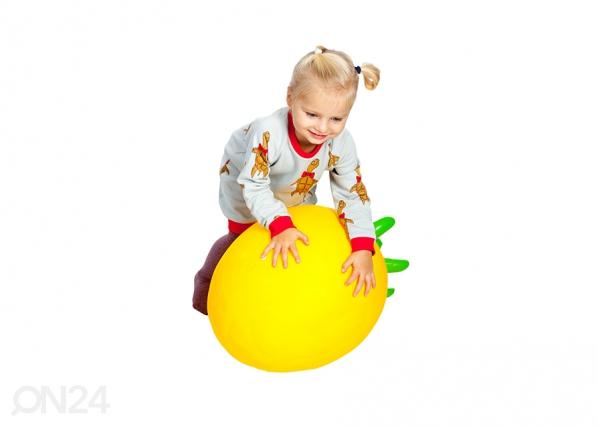 Hyppylelu Jumpy Fruits karhunvatukka