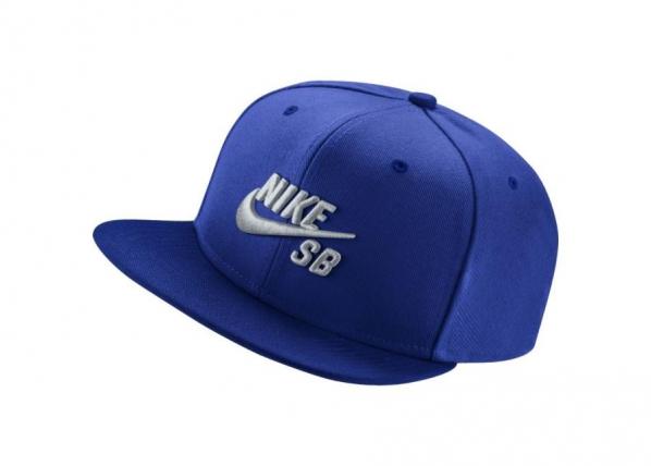 Aikuisten lippalakki Nike Sportswear Skateboarding Icon 628683-482