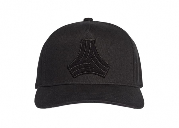 Aikuisten lippalakki Adidas Football Street H90 CAP Cap CY5630