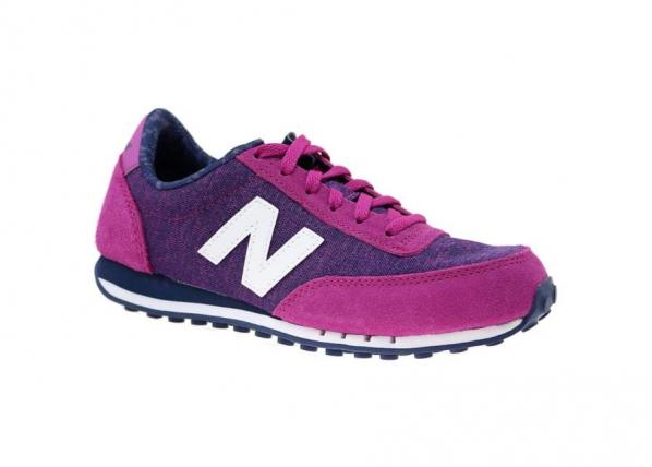 Naisten vapaa-ajan kengät New Balance W WL410OPB