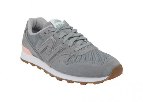 Naisten vapaa-ajan kengät New Balance W WR996FSB