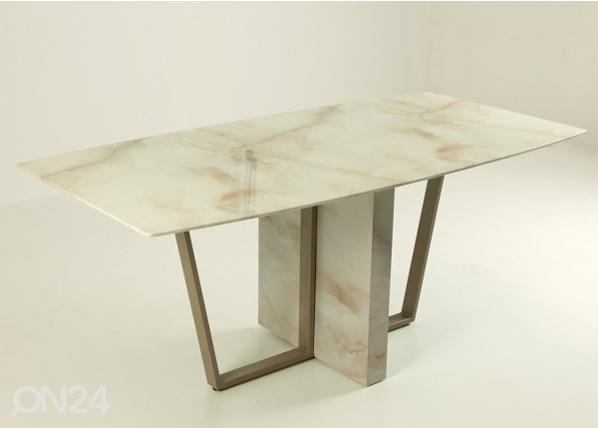 Ruokapöytä 180x90 cm