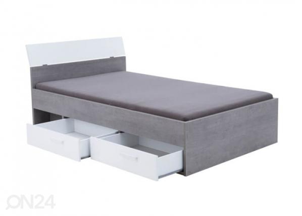 Sänky Miapiace 120x200 cm