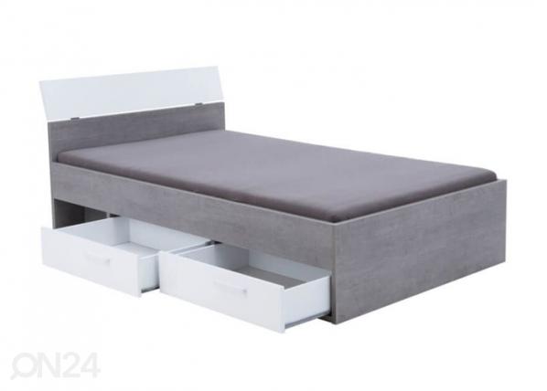 Sänky Miapiace 90x200 cm