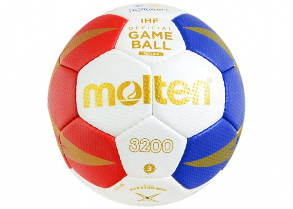 Käsipallo Molten H3X3200-M7F