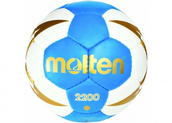 Käsipallo Molten H1X2200-Bw