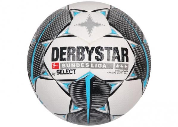 Jalkapallo Select Derby Star Bundesliga OMB