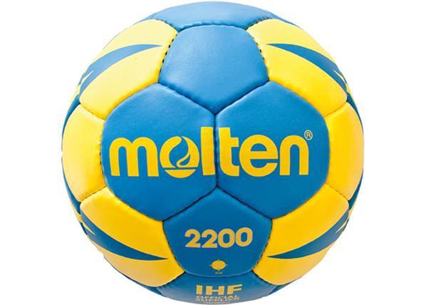 Käsipallo Molten H1X2200-By