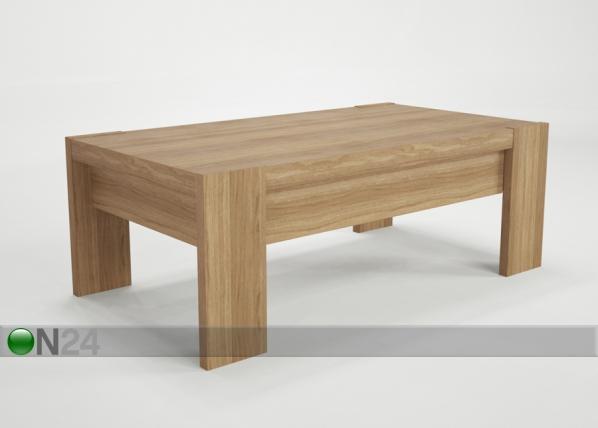 Sohvapöytä Camtion 110x60 cm