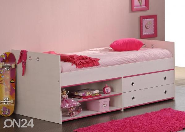 Sänky SMOOZY 90x200 cm