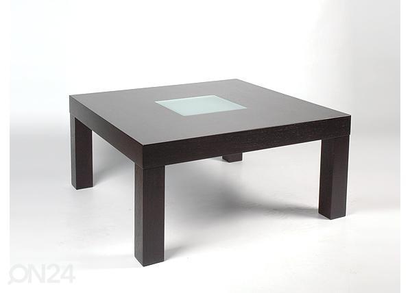 Sohvapöytä RUUT 70x70 cm