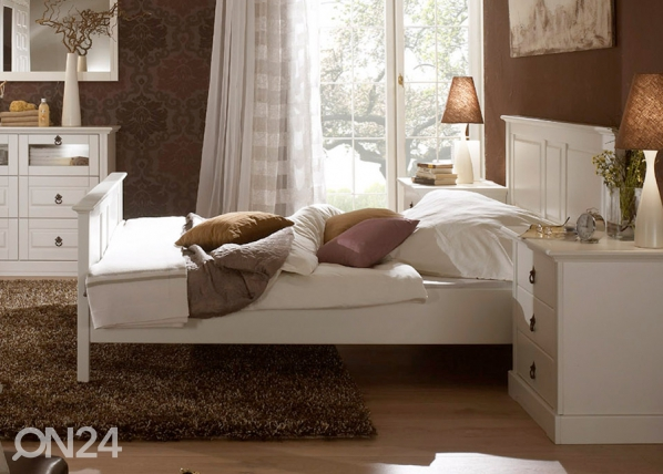 Sänky EDENBERG 160x200 cm
