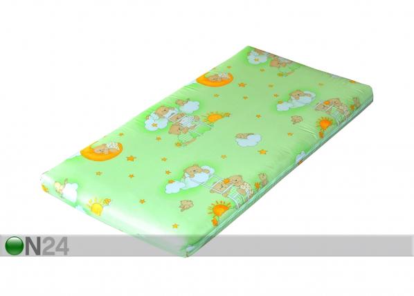 Vauvapatja TeddyBear 60×120 cm