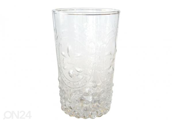 Juomalasi WHITE 35 cl, 6 kpl