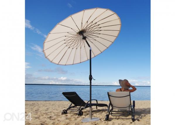 Aurinkovarjo SHANGHAI