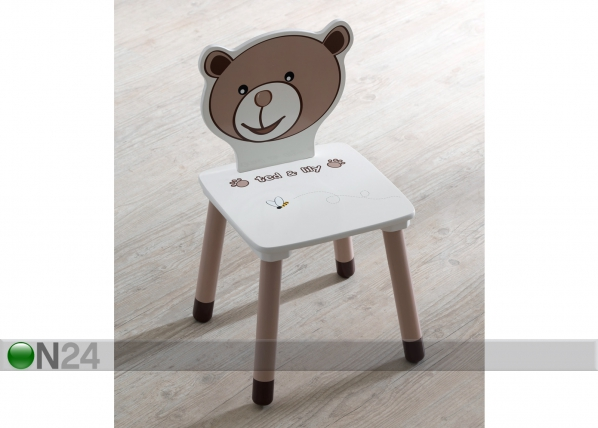 Tuoli TED&LILY CM-41891