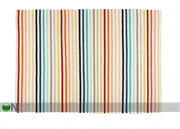 Keittiön matto RAINBOW 50×80 cm cm AA 42457  ON24
