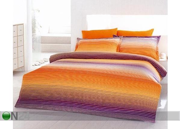 Pussilakanasetti Rainbow 160x220 cm