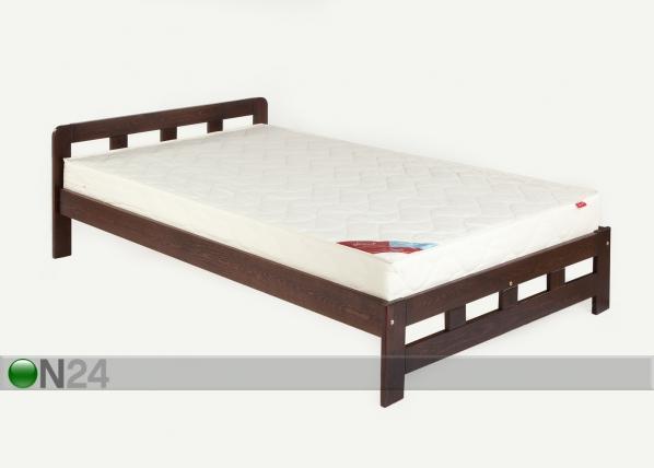 Sänky KRISTINA, mänty 120x200 cm
