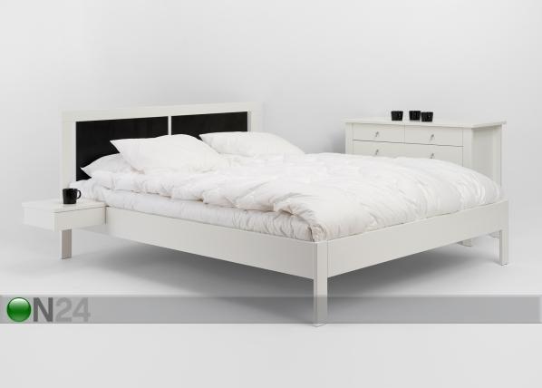 Sänky KOLI, koivu 120×200 cm