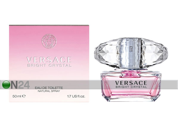 Versace Bright Crystal EDT 50ml