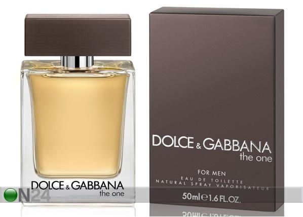 Dolce & Gabbana The One EDT 50ml