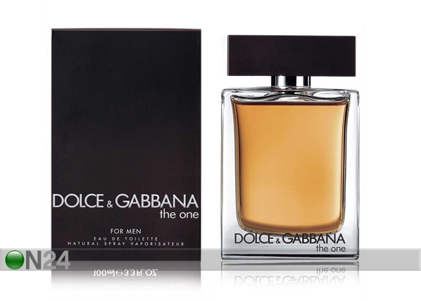 Dolce & Gabbana The One EDT 100ml