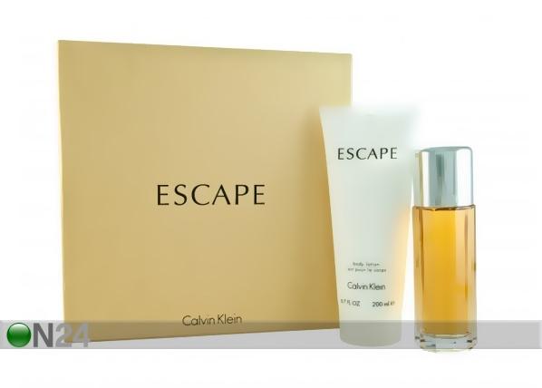 Calvin Klein Escape pakakus