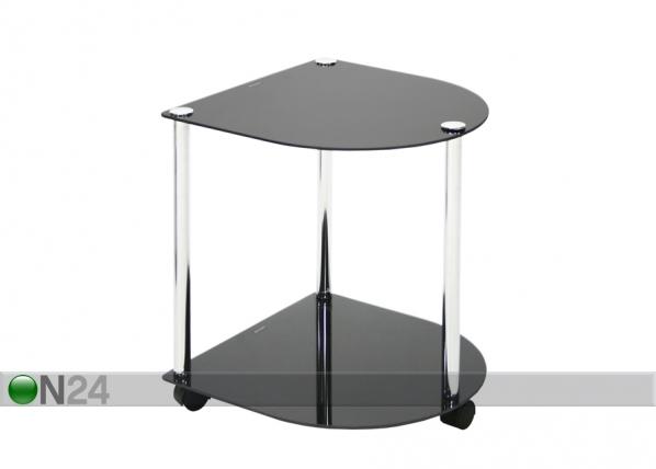Apupöytä VALENZA