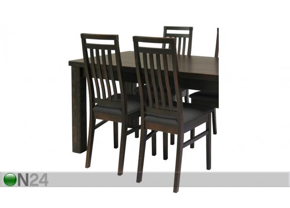 Tuolit CLASSIC 2 kpl