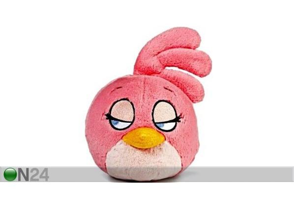 Angry Birds vaaleanpunainen STELLA SK-49323 - ON24 Lasten maailma