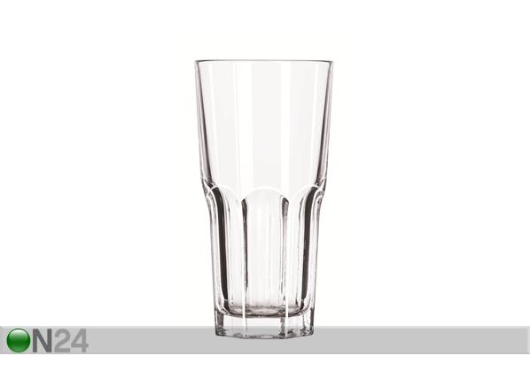 Juomalasi RUSTIC 30 cl, 6 kpl