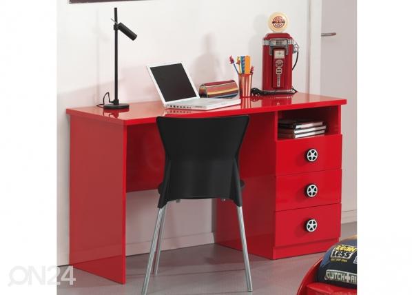 Työpöytä MONZA