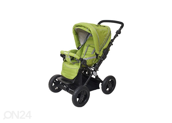 Rattaat BRITTON COUNTRY CLASSIC Green