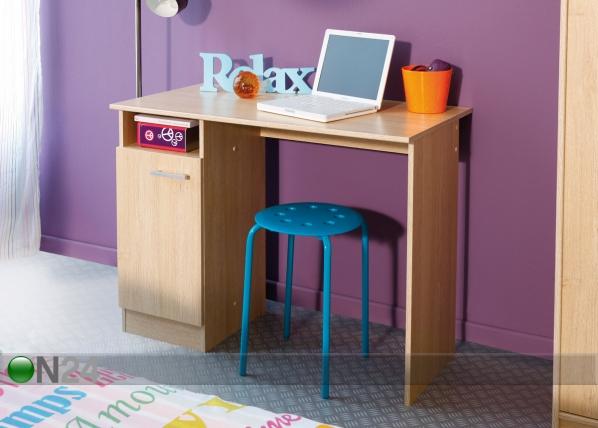 Kirjoituspöytä INFINITY, tammi