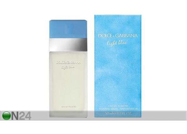 Dolce & Gabbana Light Blue EDT 100ml