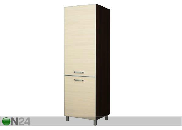 Keittiökaappi integroitavalle jääkaapille TF 55618  ON24 Sisustustavaratalo