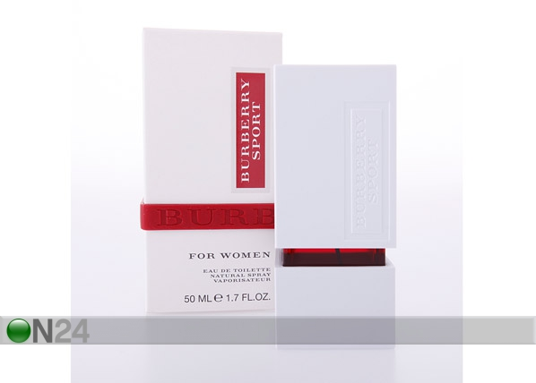 Burberry Sport EDT 50 ml