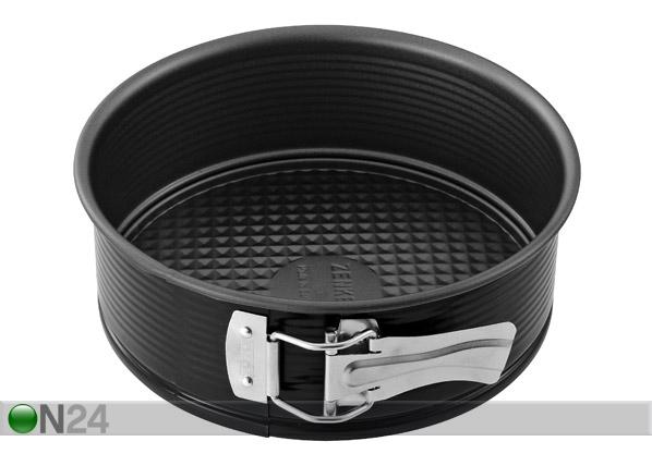 Kakkuvuoka ZENKER BLACK Ø18cm