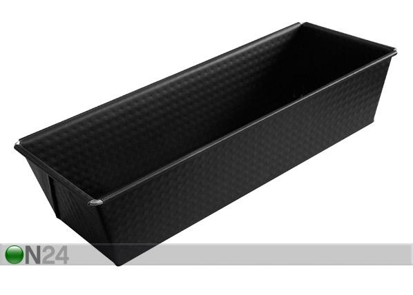 Leipävuoka ZENKER BLACK 25 cm