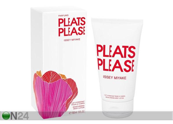 Issey Miyake Pleats Please vartaloemulsio 150ml